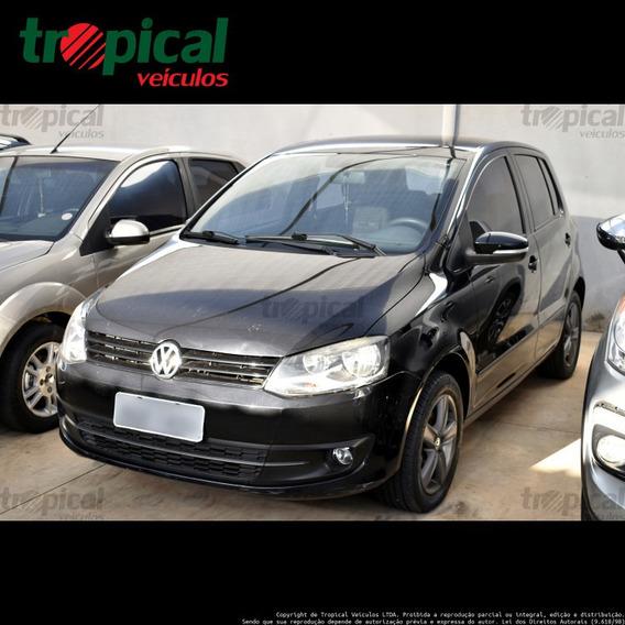 Volkswagen Fox Blackfox 1.0