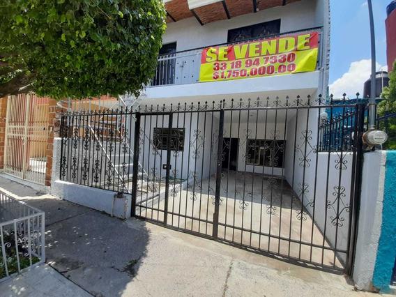 Venta De Casa Col. Guadalajara Oriente