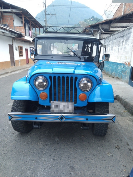 Jeep Willys Jeep Willis