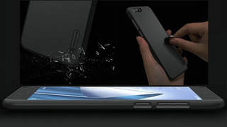 Case Capa Nillkin Original Zenfone 3 3 Max 3 Zoom 4 4 Selfie