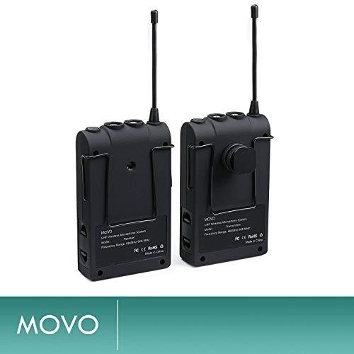 Video Micrófonos Profesionales Wmic7c Movo