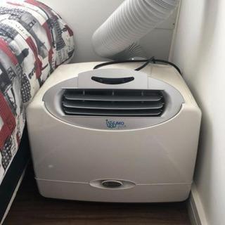 Ar Condicionado Portátil Explendidissimo 220 V - Nao Entrego
