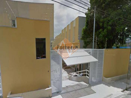 Sobrado Cond. Fechado Na Vila Ré, 105 M², 02 Suítes, 02 Vagas, R$ 340.000,00 - 992