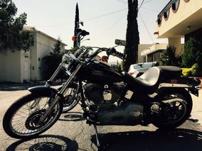 Harley Davidson Softail Standar 1450cc 2005 Impecable Hermos