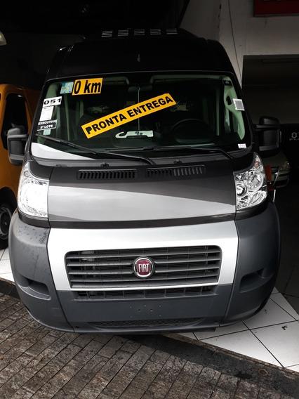 Fiat Ducato 2.3 Executivo (15l) 5p 2019
