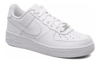 Tenis Nike Air Force One Blanco