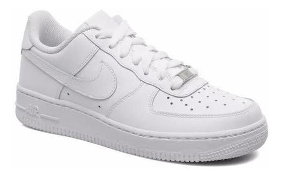 Tenis Nike Air Force One Blanco