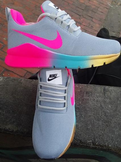 Tenis Nike Colors (envío Gratis)