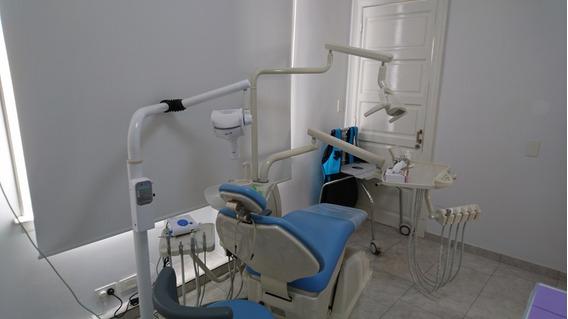 Consultorio Odontológico En Alquiler, Zona Microcentro