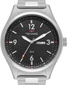 Relógio Technos Masculino Classico - 2105ba/1p