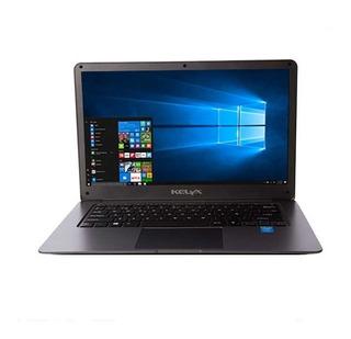 Notebook Kelyx Kl8350 14,1 Pulgadas 4gb Ram 32gb Cloudbook