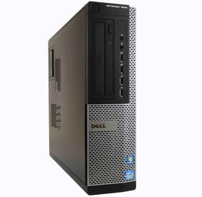 Computador Dell Optiplex 7010, Intel I5, Placa De Vídeo Amd