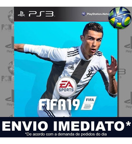 Fifa 19 Mídia Digital Jogo 2019 Português Pt Br - Envio Já