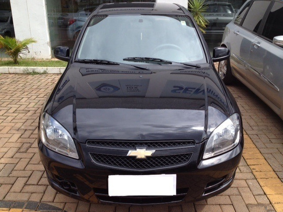 Chevrolet Celta 1.0 Lt Mpfi 8v Flex 4p Manual 2012 Preto