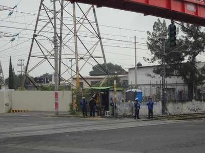 Nave Industrial En Venta La Noria, Xochimilco