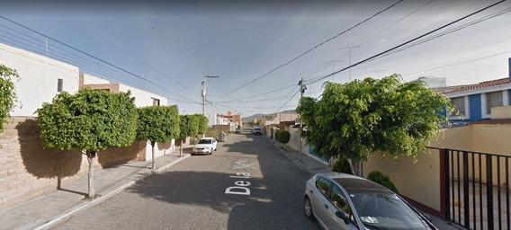 Inversión Con Garantía Hipotecaria, Col. Ex-hacienda De San