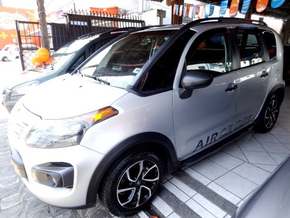 Citroën Aircross 1.6 16v Tendance Flex 5p