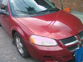 Chrysler Stratus Se Aut A/a