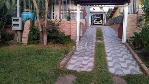 Residência Com 7 Dormitórios À Venda, 250 M² Por R$ 630.000 - Tarumã - Viamão/rs - Ca0819