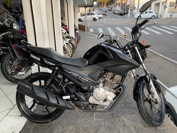 Yamaha Ybr 125i Factor Ed 2019