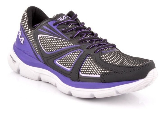 Zapatilla Running Dama Fila Reach Super Foam