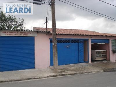 Casa Assobradada Jardim Luana - Itaquaquecetuba - Ref: 341177