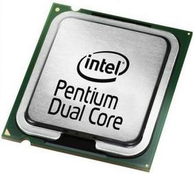 Processador Pentium Dual Core E2220 2.40ghz 1m Cache Lga 775