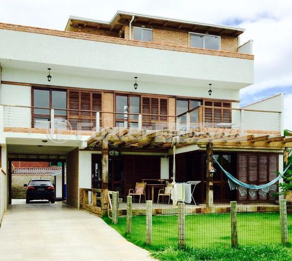 Casa, 3 Dormitórios, 220 M², Itapeva - 132937