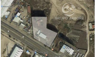 Terreno En Venta En León, Gto. Sobre Blvd. Aeropuerto, Comer