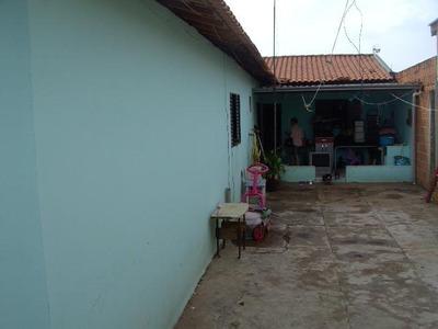 Casa Residencial À Venda, Jardim Santa Adélia, Limeira. - Codigo: Ca1038 - Ca1038