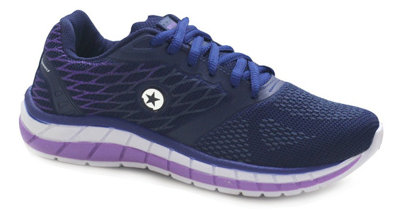 Tenis Star Flex Jogging Sfx0417