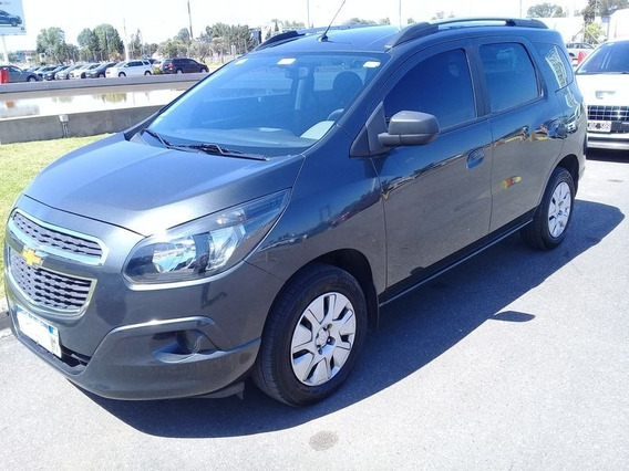 Chevrolet Spin Lt Manual 2018 Car One Cg