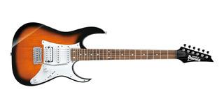 Guitarra Eléctrica Ibañez Rg Sombra Grg140 Sb