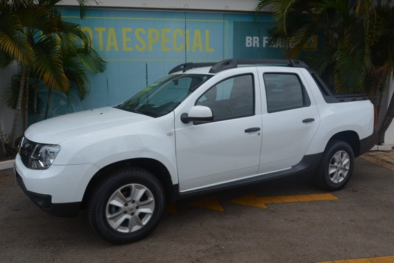 Duster Oroch 1.6 16v Flex Expression 4p Manual 82255km