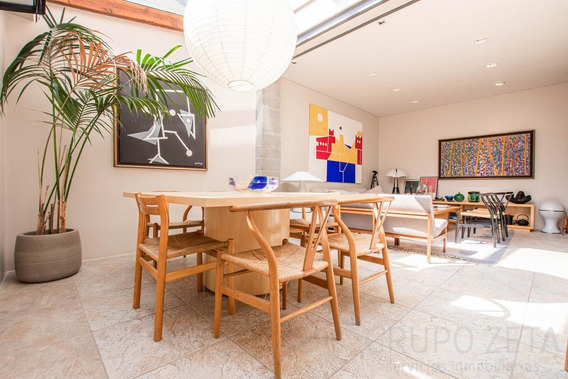 Venta Ph 6 Amb. Palermo Hollywood Terraza Cochera