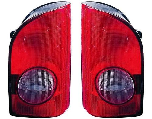 Stop Hyundai H100 1996 A 2000 Kit Juego X2