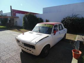 Fiat 128 1986