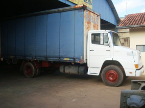Mercedes-benz Mb 1614 1990 Toco