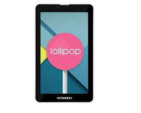 Novo Tablet Hyundai Maestro Tab Hdt 7427g 2 Chip 8gb 3g Wifi