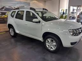 Renault Duster 1.6 Privilege -jose