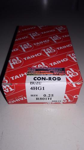 Concha Biela Isuzu 4hg1t 4hf1 Npr 0.25 / 0.10