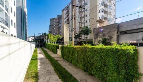 Imagem 1 de 20 de Apartamento Com 2 Dormitórios À Venda, 49 M² Por R$ 295.000 -  Vila Prudente- São Paulo/sp - Ap5535