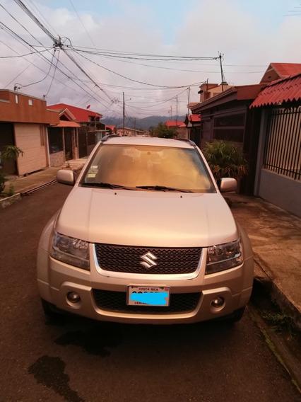 Suzuki Grand Vitara Automático