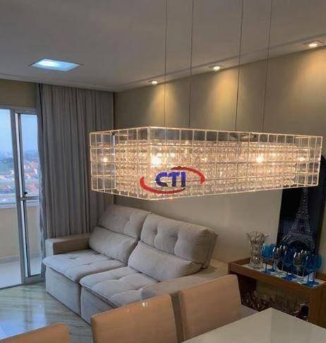 Imagem 1 de 22 de Apartamento À Venda, 56 M² Por R$ 329.000,00 - Assunção - São Bernardo Do Campo/sp - Ap3501