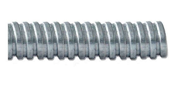 Tubo Metálico Flexible Sldx Sapa 30 Mts 2 Pulg 9520450 Argos