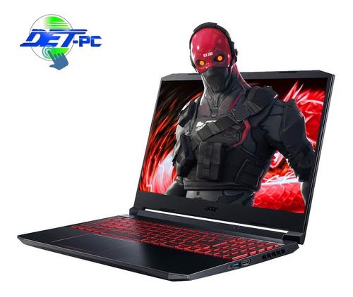 Gamer Acer Nitro 5 Core I5 9na+1tb+8ram+3gb Video Gtx1050 I7