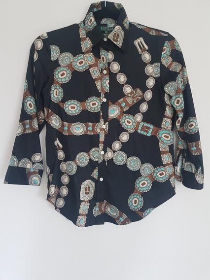 Camisa Ralph Lauren Importada