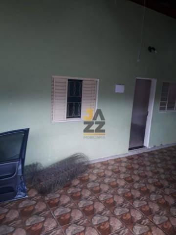 Casa Com 3 Dormitórios À Venda, 200 M² Por R$ 511.000,00 - Leitão - Louveira/sp - Ca13015