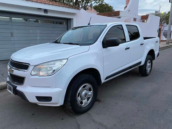 Chevrolet S10 2.8 Cd 4x4 Ls Tdci 200cv 2013