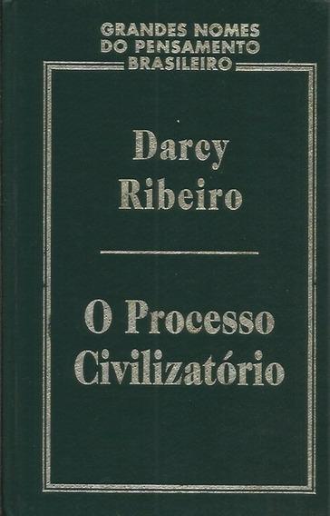 O Processo Civilizatório - Darcy Ribeiro